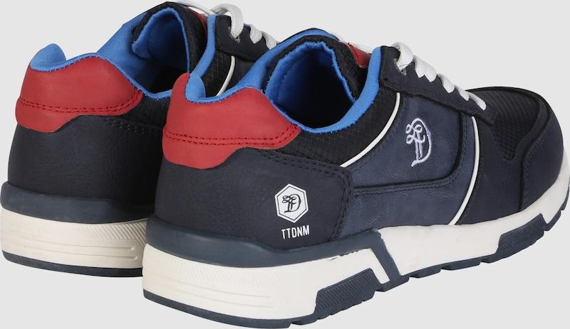 Tom Tailor Sneaker Mit Memory-effekt