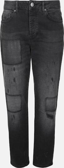 FIVEUNITS Jeans 'Cloé 690' in black denim, Produktansicht
