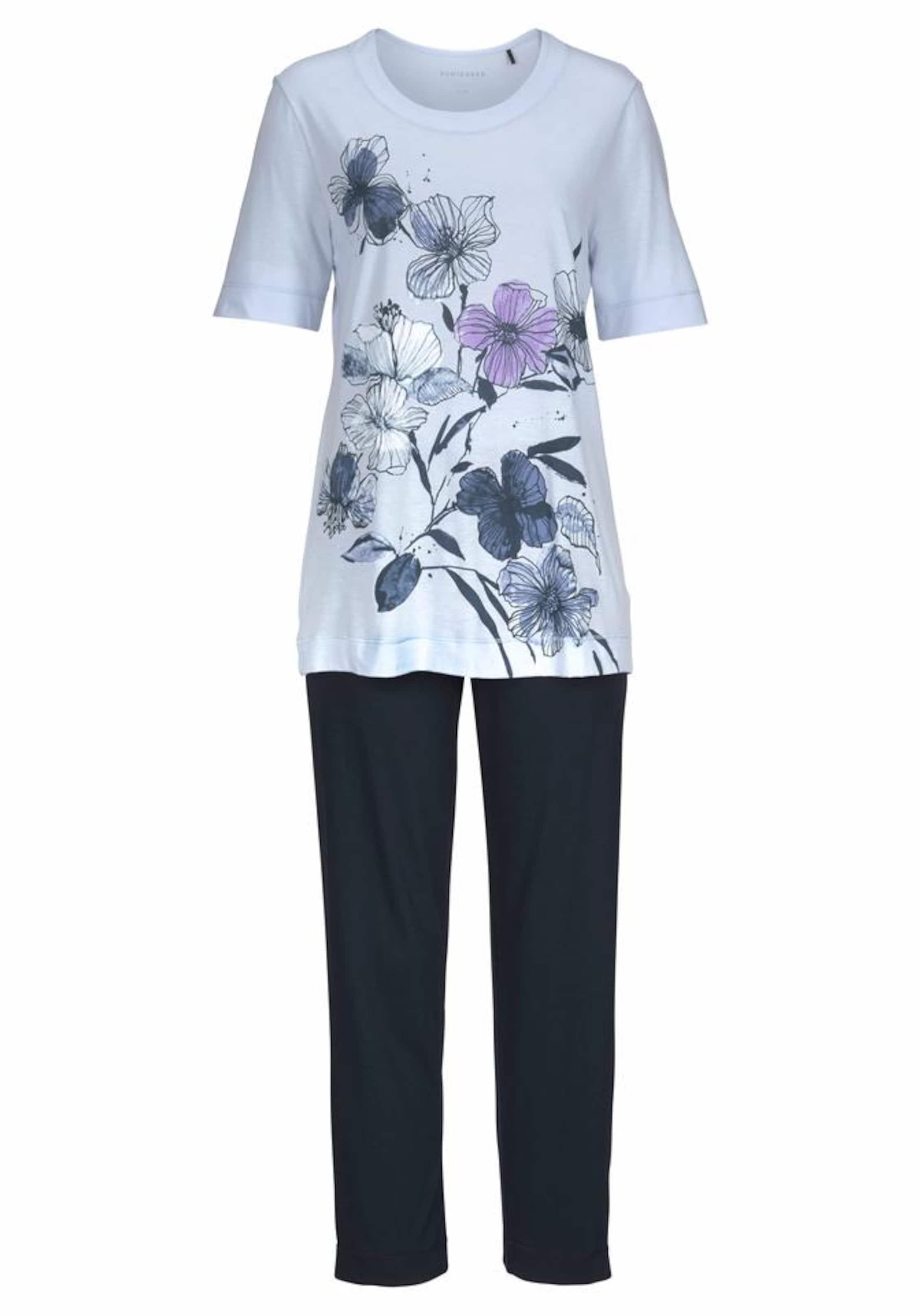 Rabatt Kosten Exklusiv Zum Verkauf SCHIESSER pyjama Billig Authentische Countdown-Paket Zum Verkauf Outlet-Store 8YNxBjl