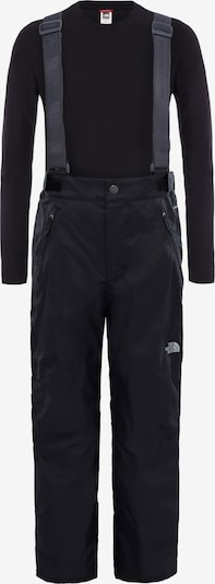 THE NORTH FACE Skihose 'Snowquest' in schwarz, Produktansicht