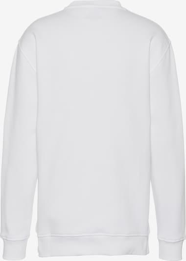 Tommy Jeans Sweatshirt 'Tommy Classics' in weiß, Produktansicht