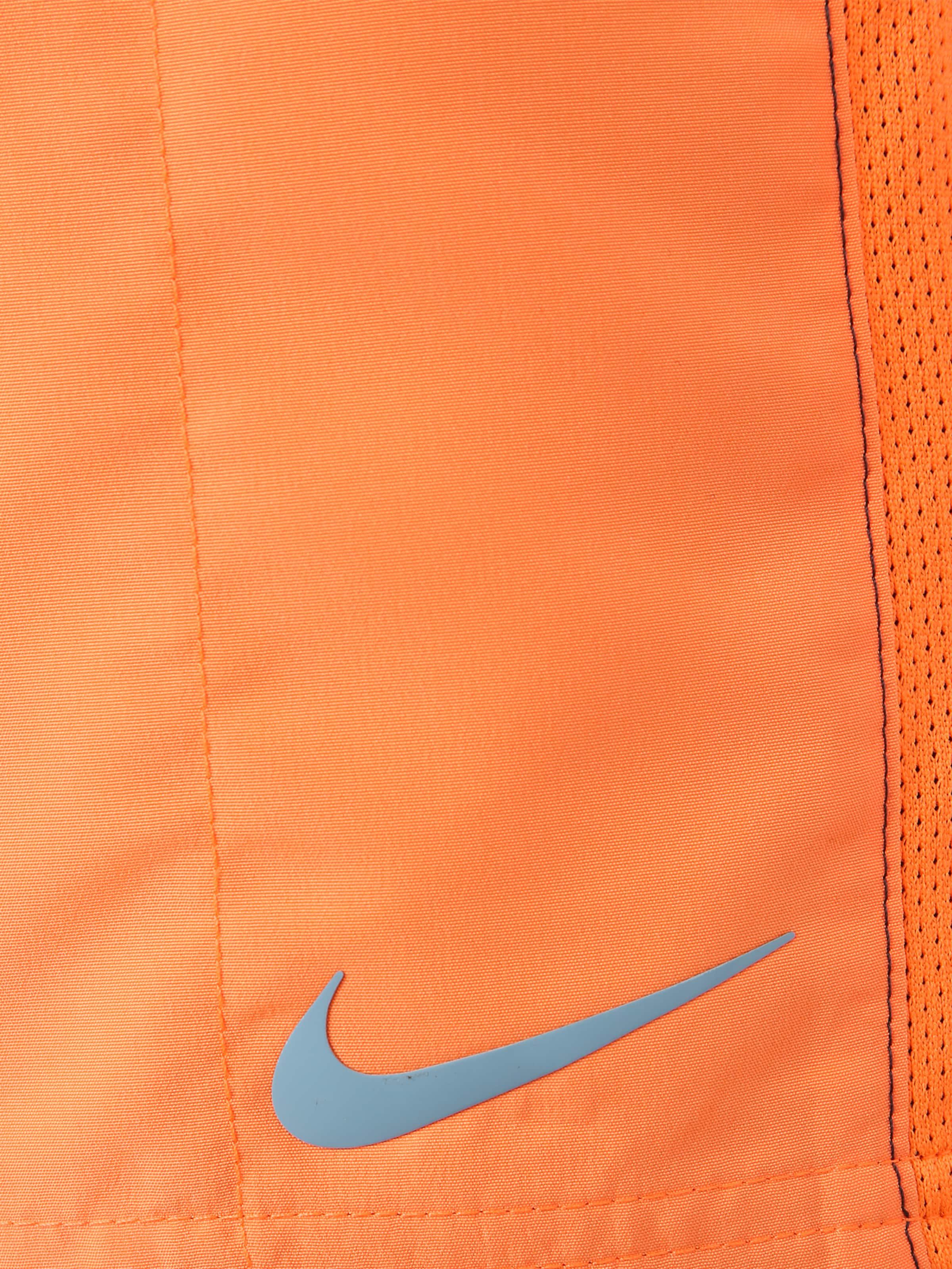 Verkauf Größten Lieferanten Spielraum Spielraum Nike Swim Schwimmshorts 'Core Split 5.5' iGokf003C