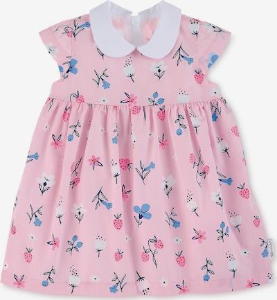 STERNTALER Kleid in mischfarben / rosa, Produktansicht