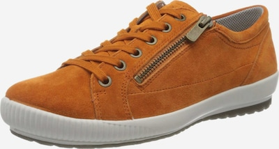 Legero Sneaker in orange, Produktansicht