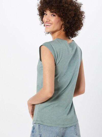 Tricou ONLY pe verde pastel / mai multe culori: Privire spate