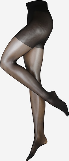 Swedish Stockings Fijne panty 'Irma' in de kleur Zwart, Productweergave