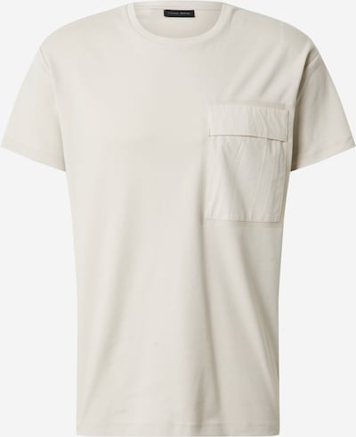 Casual Friday T-Shirt in offwhite, Produktansicht