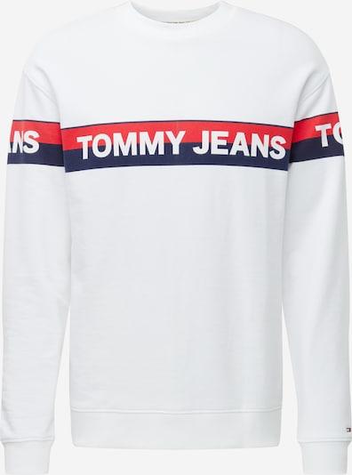 Tommy Jeans Mikina - biela, Produkt