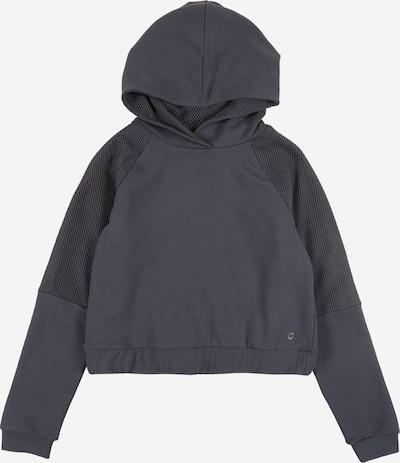 ESPRIT Majica | antracit / temno siva barva, Prikaz izdelka