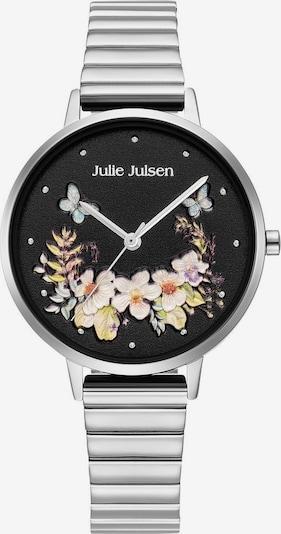 Julie Julsen Analog Watch 'mit Wechselband' in Silver, Item view