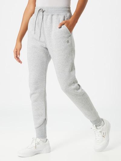 G-Star RAW Hose 'Premium Core' in grau, Modelansicht