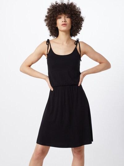 Forvert Kleid 'Sophia' in schwarz, Modelansicht