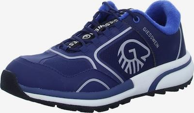 GIESSWEIN Sneakers in royalblau / dunkelblau, Produktansicht