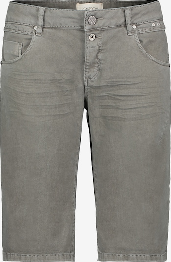 Cartoon Shorts in grey denim, Produktansicht