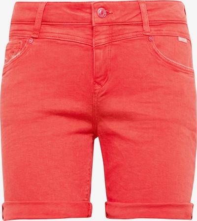 Mavi Shorts 'CAMILLA' in rot, Produktansicht
