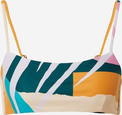 RIP CURL BH 'INTO THE ABYSS' in de kleur Gemengde kleuren, Productweergave