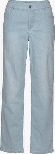 MAC Jeans 'Gracia' in hellblau, Produktansicht