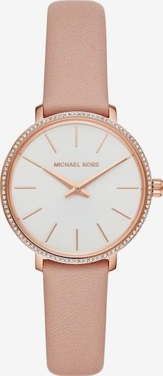 Michael Kors Uhr 'MK2803' in rosegold / altrosa / weiß, Produktansicht