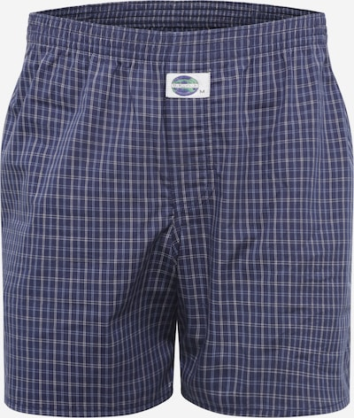 D.E.A.L International Boxershorts in dunkelblau, Produktansicht