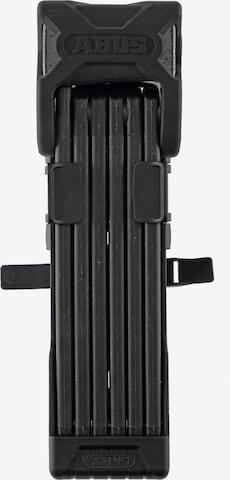 ABUS Accessories 'Bordo' in Black