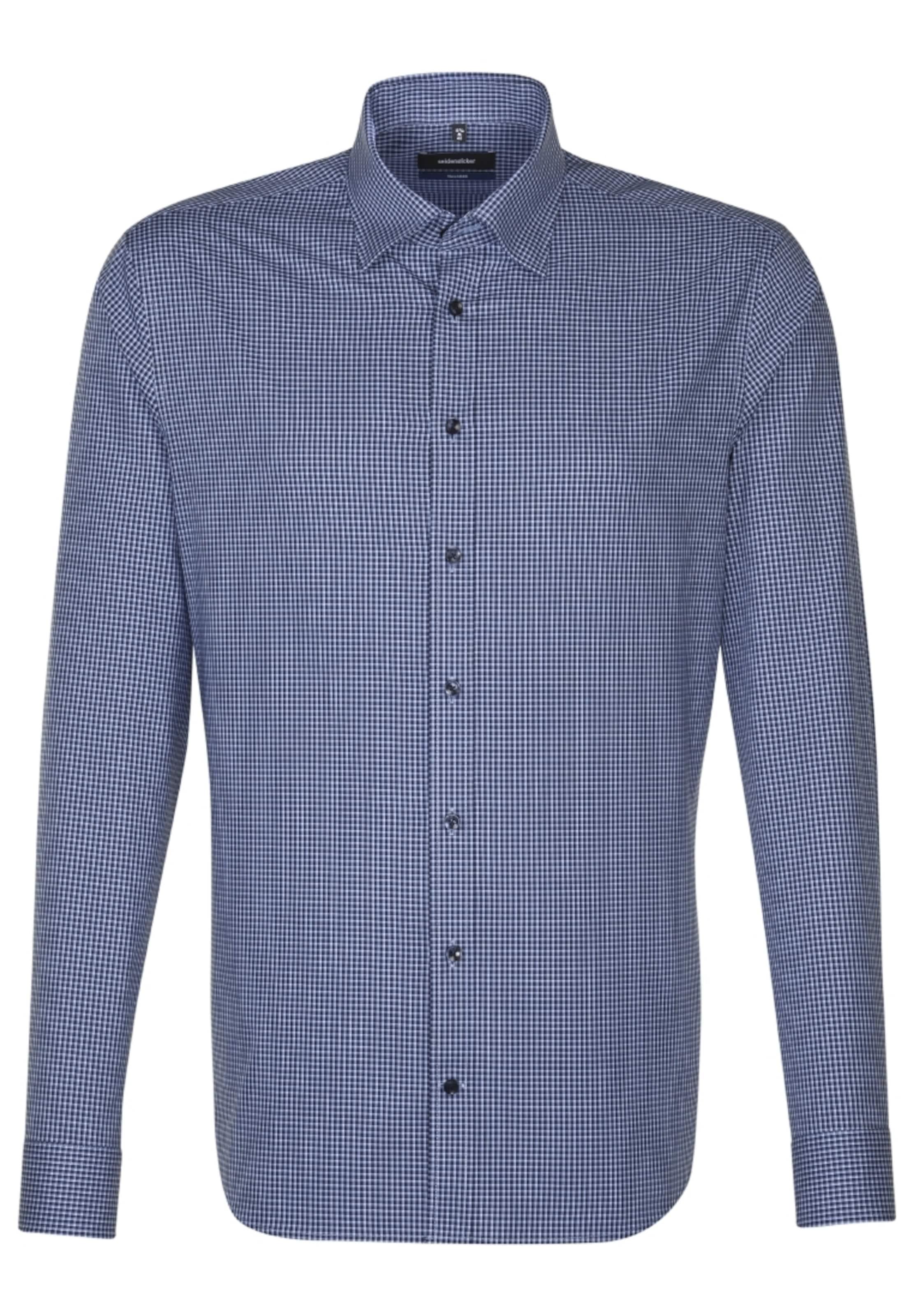 Kostengünstige Online SEIDENSTICKER City-Hemd ' Tailored ' Mode Günstig Online Neueste Zum Verkauf Wirklich Online-Verkauf Rabatt Beste Geschäft Zu Bekommen SsBAq0