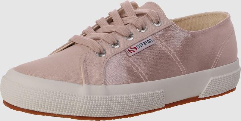 SUPERGA Satin-Sneaker