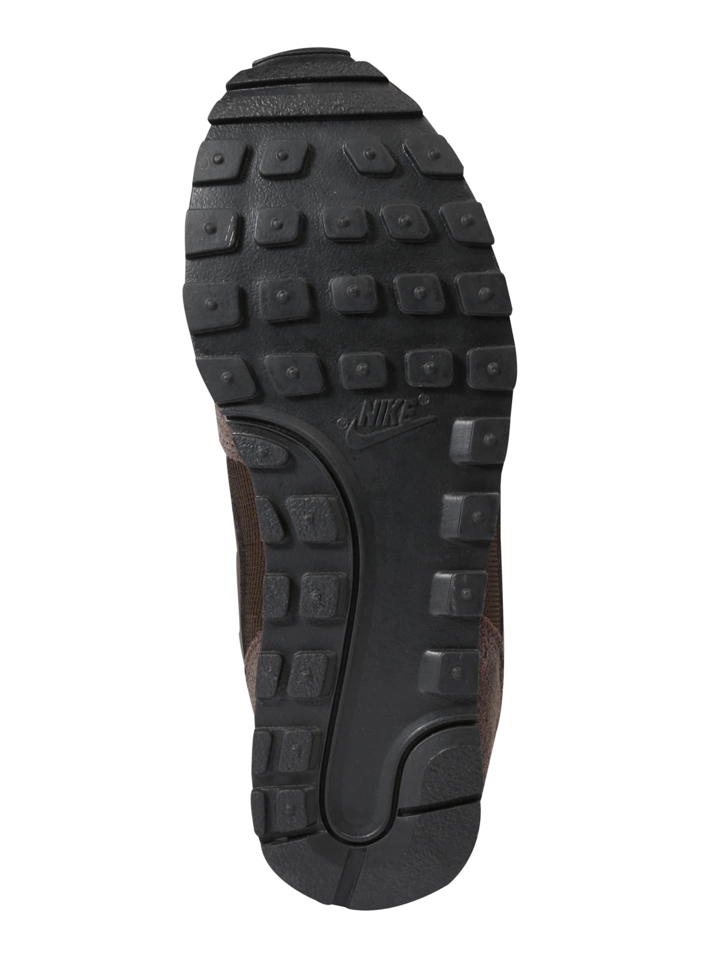 Nike Sportswear Turnschuhe Low 'Runner 2 Leder, Textil Textil Textil Bequem, gut aussehend 276b53