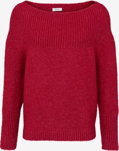 heine Pullover in rot, Produktansicht