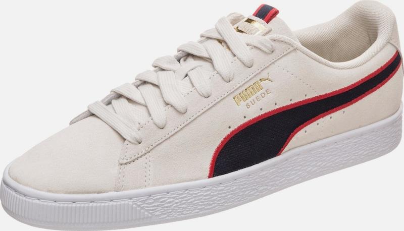 PUMA Sneaker 'Suede Classic Sport Sport Classic Stripes' 62e58e