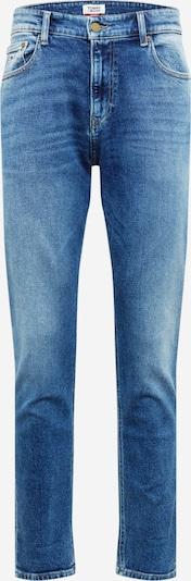 Tommy Jeans Jeans 'RYAN' in de kleur Blauw denim, Productweergave