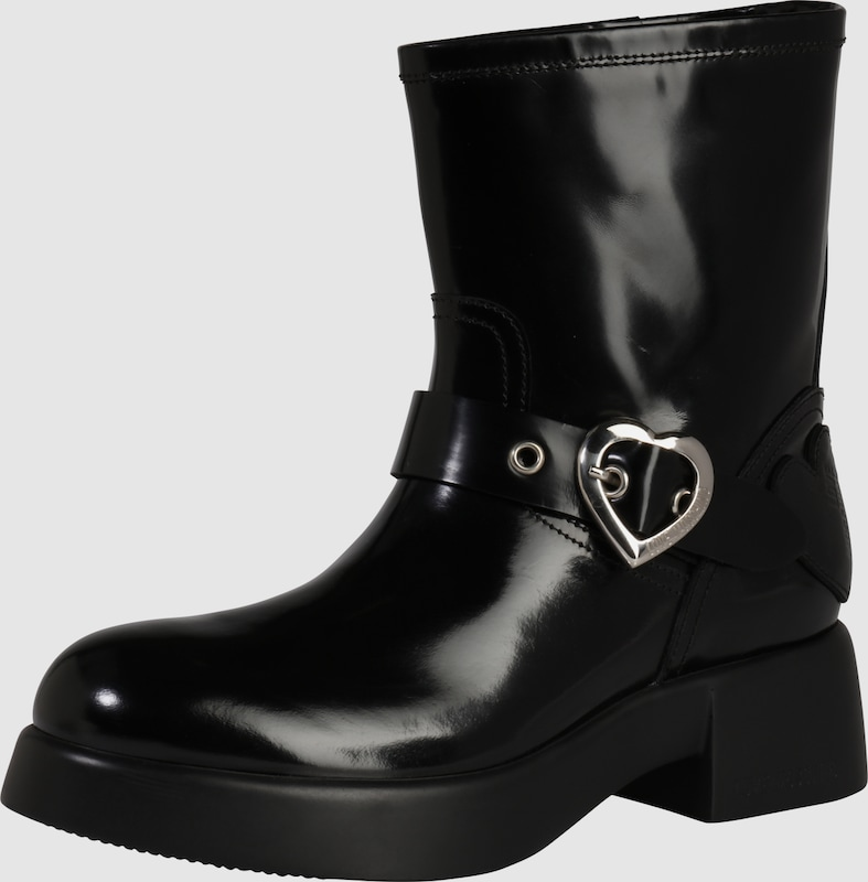 Love Moschino Stiefel Stiefel Moschino 'NEW YORK 1' 04d965