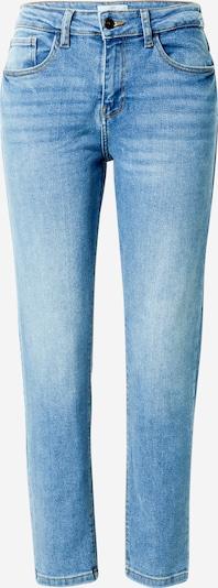 JACQUELINE de YONG Jean en bleu denim, Vue avec produit