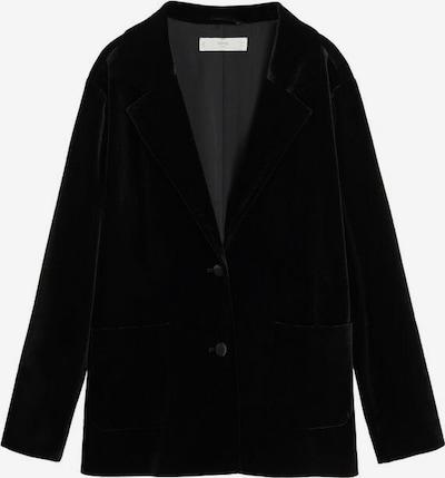 MANGO KIDS Jacke in schwarz, Produktansicht