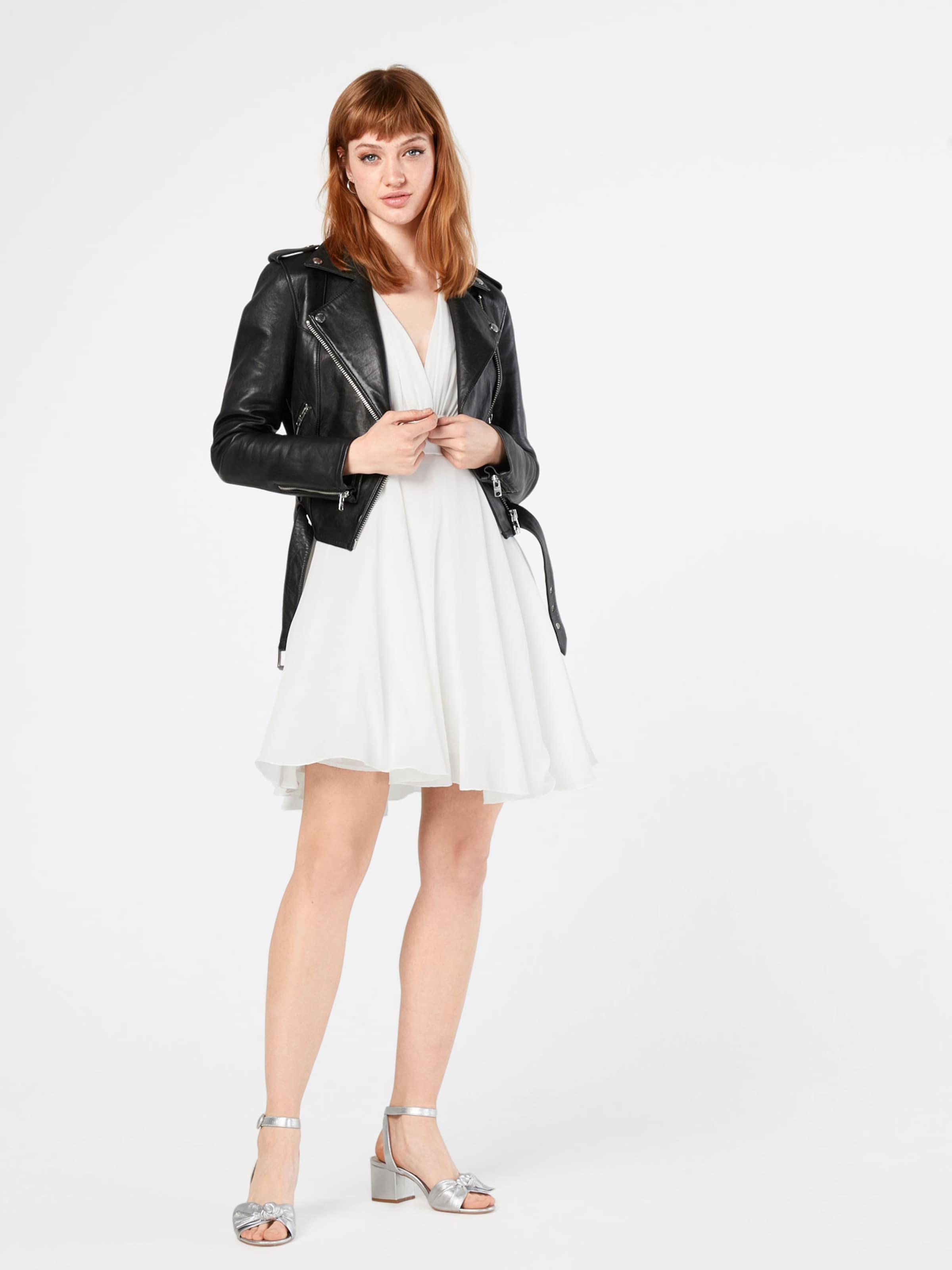 TFNC Kleid mit Tüllrock 'Nordi' Vermarktbare Günstig Online nMOV83dz
