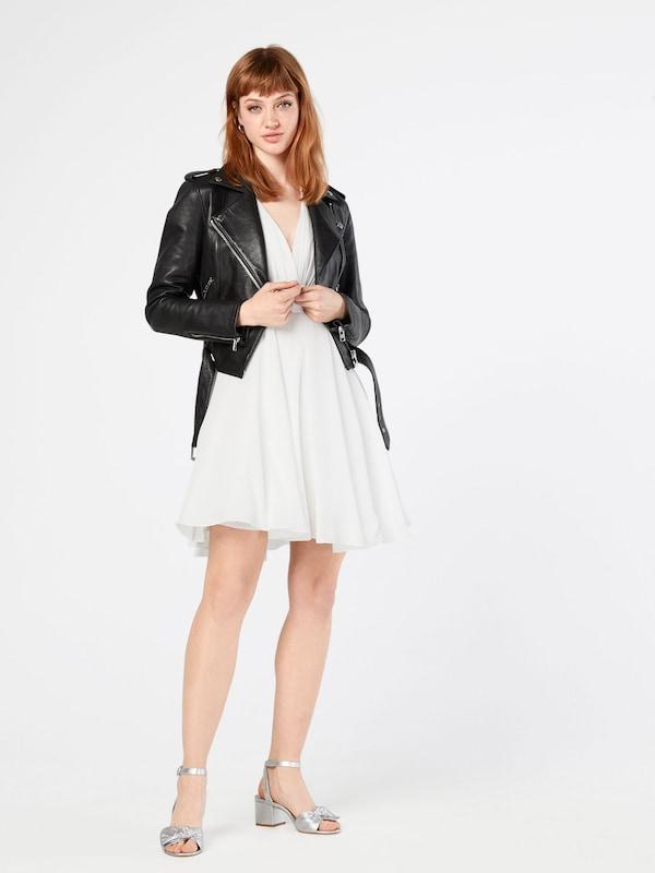 TFNC Kleid mit Tüllrock 'Nordi'