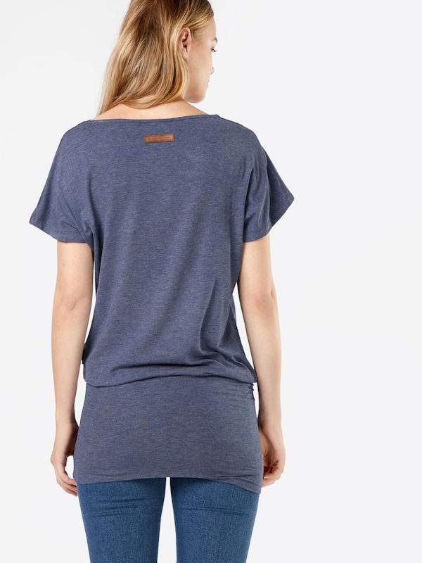 naketano Shirt 'Linda XI'