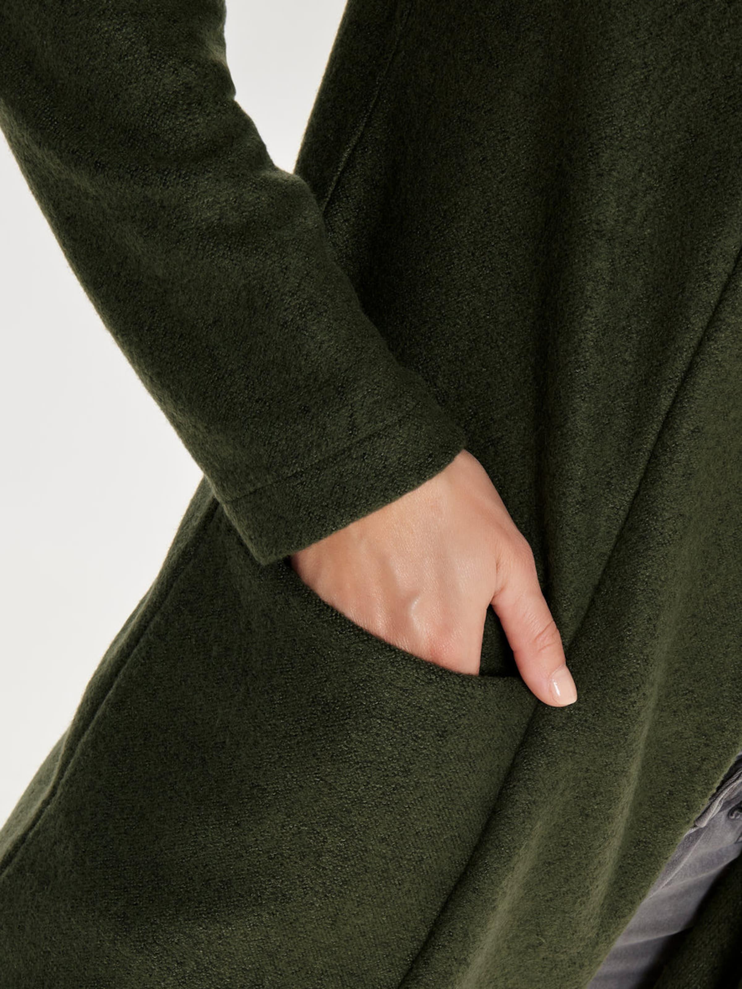 Gebreid De Groen Yong Vest Jacqueline 'evita' In f6gIYb7yv