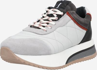 Sneaker low 'Nola-Isa' BRONX pe gri, Vizualizare produs