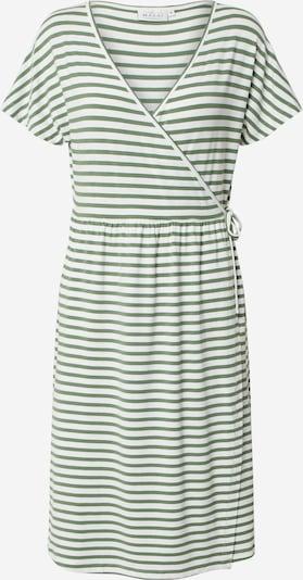 Masai Kleid  'Odara' in beige / grün, Produktansicht