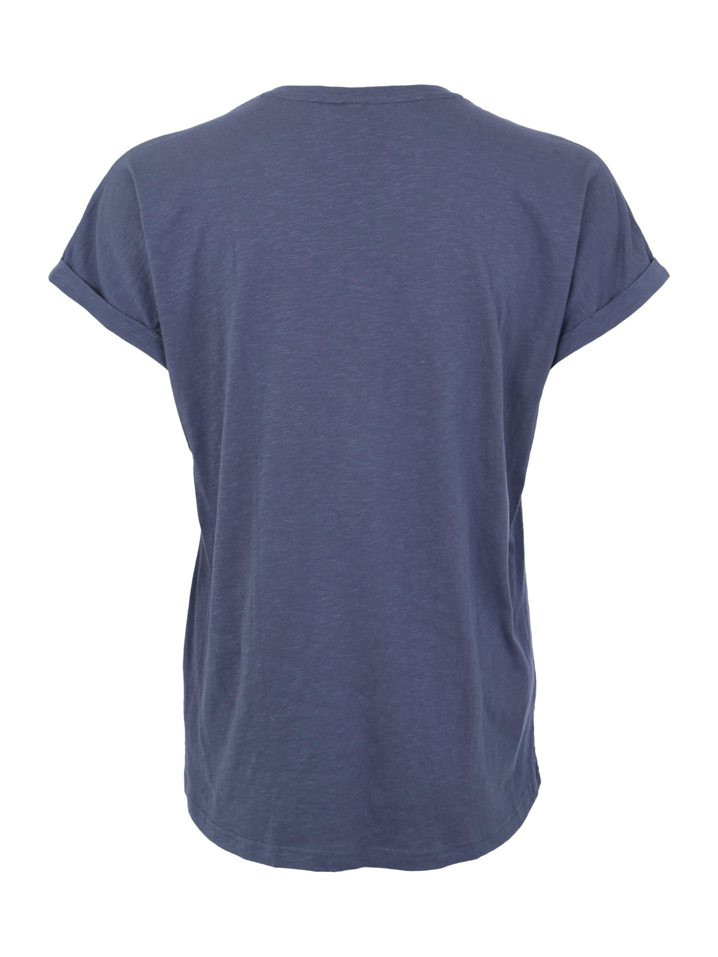 'mafia' En Indigo Zizzi T shirt byf76g