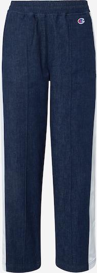 Champion Reverse Weave Hose in blau, Produktansicht