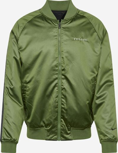 Nike Sportswear Kurtka przejściowa w kolorze zielonym, Podgląd produktu