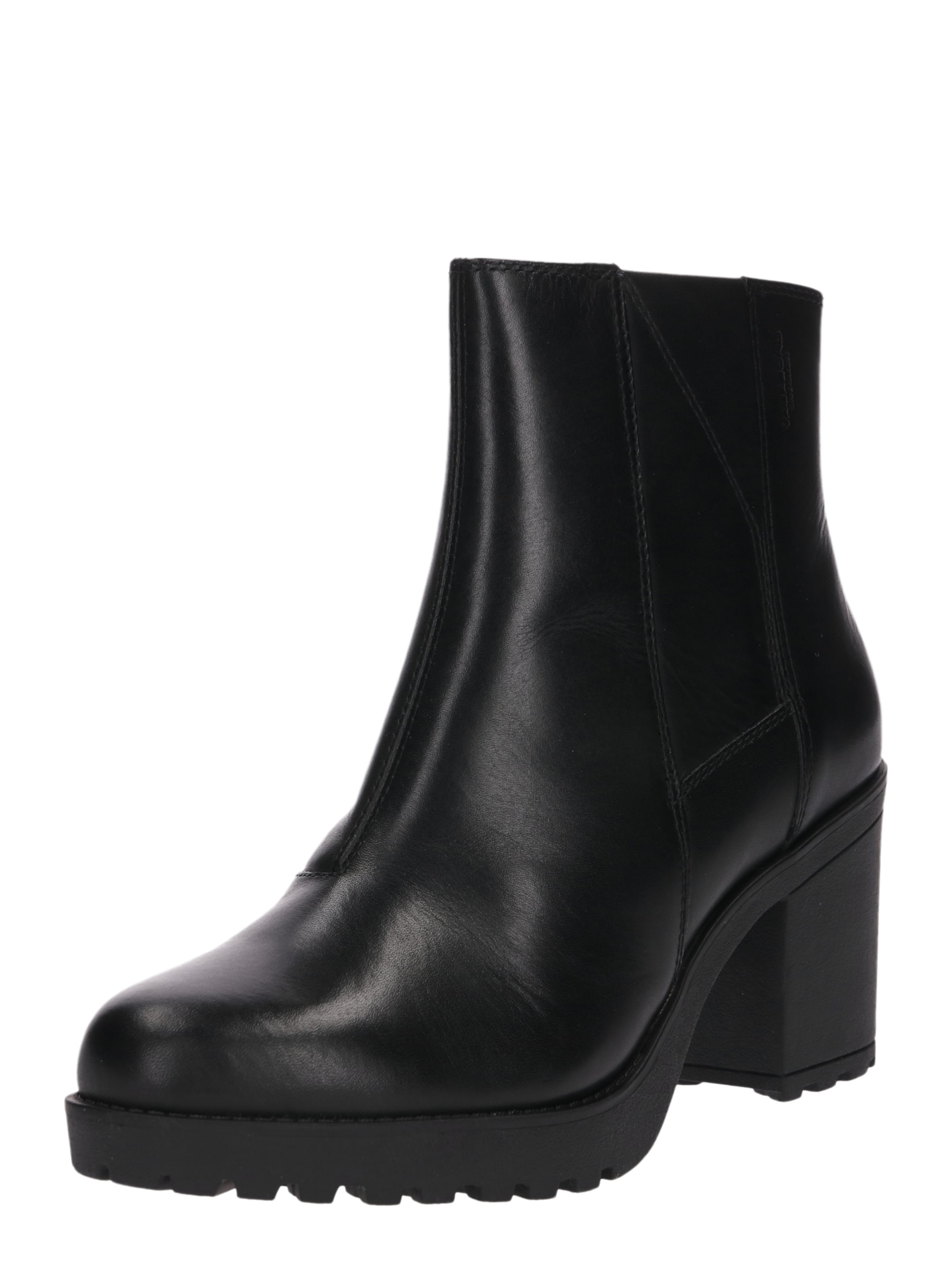 Vagabond Stiefelette In Shoemakers Schwarz 'grace' vny80OmNw