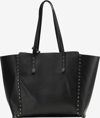 MYMO ROCKS Shopper in schwarz, Produktansicht
