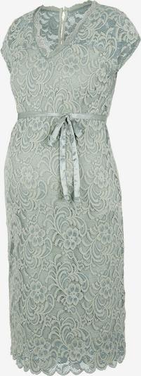 MAMALICIOUS Kleid in pastellgrün, Produktansicht