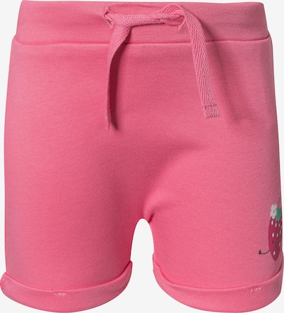 STACCATO Shorts in rosa, Produktansicht