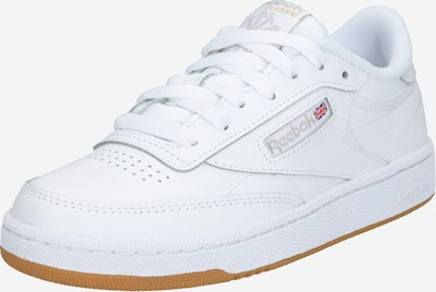 Reebok Classic Sneakers low 'CLUB C 85' in White, Item view