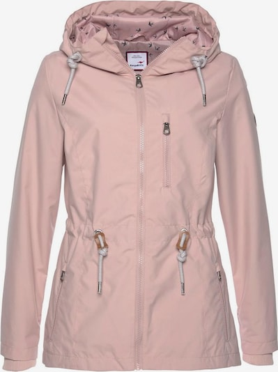 KangaROOS Jacke in rosa, Produktansicht
