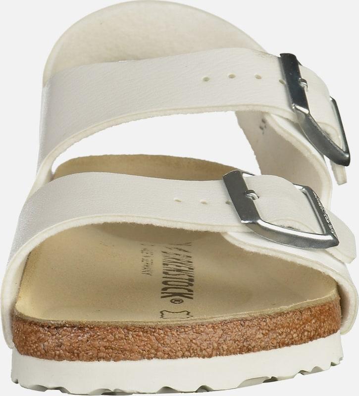 BIRKENSTOCK Sandalen Milano Verschleißfeste billige Schuhe