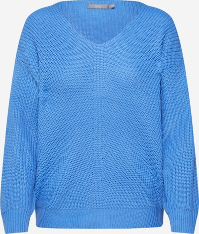 b.young Pullover 'Bymelissa' in blau, Produktansicht